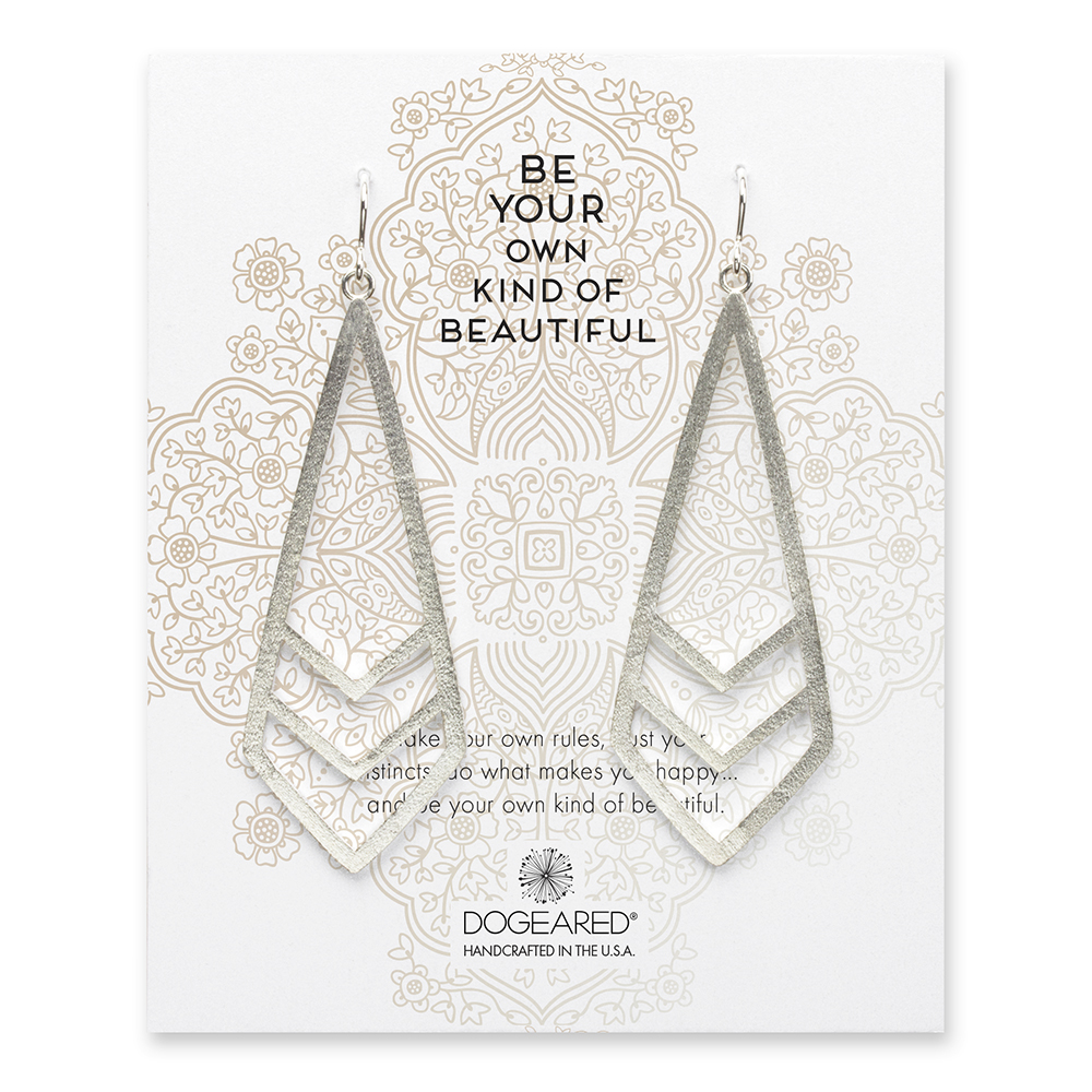 Be Your Own Kind of Beautiful | Dogeared, Inc.