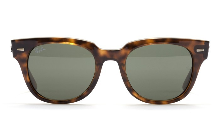 16c2b1a59a ... Sunglasses Review - YouTube. Shiny Havana RB4168 METEOR by Ray-Ban