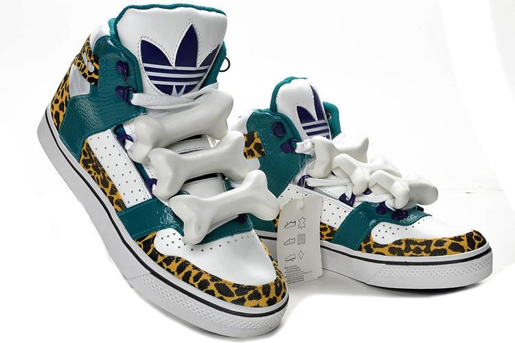 Js Adidas Bones