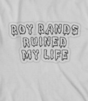 Boy Bands - BRITISH INVASION - Skreened T-shirts, Organic Shirts, Hoodies, Kids Tees, Baby One-Pieces and Tote Bags Custom T-Shirts, Organic Shirts, Hoodies, Novelty Gifts, Kids Apparel, Baby One-Pieces | Skreened - Ethical Custom Apparel