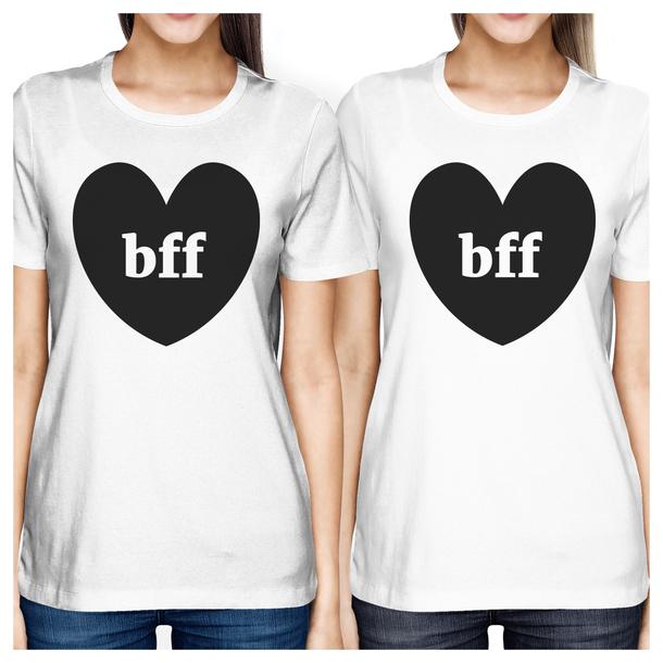 T Shirt Couple Shirts Mathcing Funny Custom Bff Best Friend