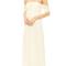 Rachel zoe elle empire petal gown | shopbop