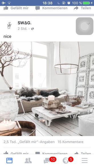 home accessory white brown leather pretty nice beautyful tree lamp skull home decor fur faux fur chilly fancy tree house home furniture