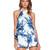 Tropical Blue Set – Dream Closet Couture