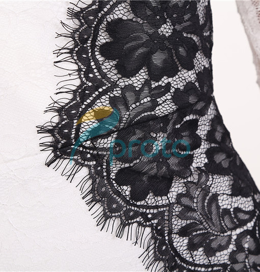 S M L XL XXL Plus Size 2014 New Summer Dress Office Lady White Elegant Bodycon Lace Dress 9027   Amazing Shoes UK