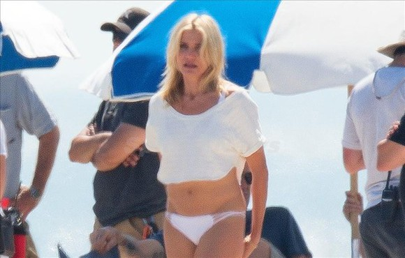 jumper cameron diaz the other woman