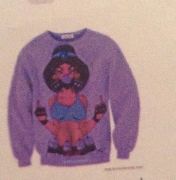 sweater princess sexy cute bad