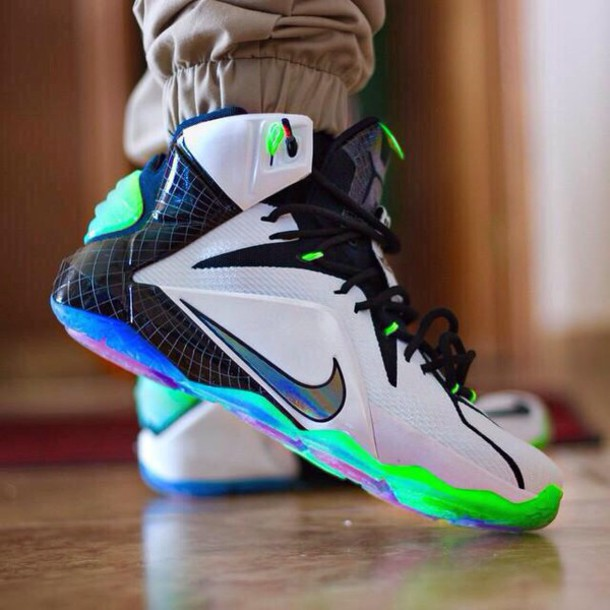 shoes labron 12 all stars mens shoes