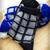 Transparent grid socks · Ice Cream Cake · Online Store Powered by Storenvy