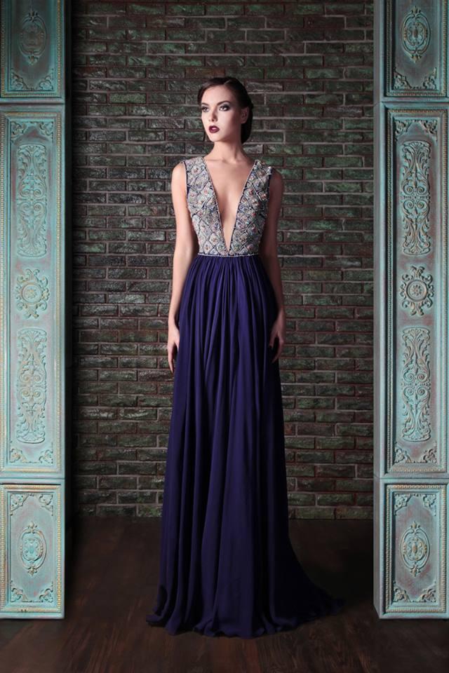 Rami Kadi 2014 Spring Haute Couture Collection  | Fashionbride's Weblog