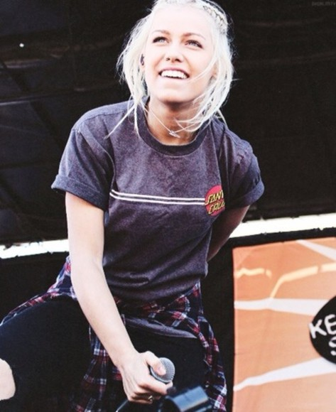cute princess shirt jenna mcdougall tonight alive ta jenna