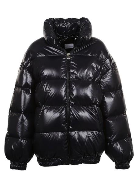 Chiara Ferragni jacket quilted black