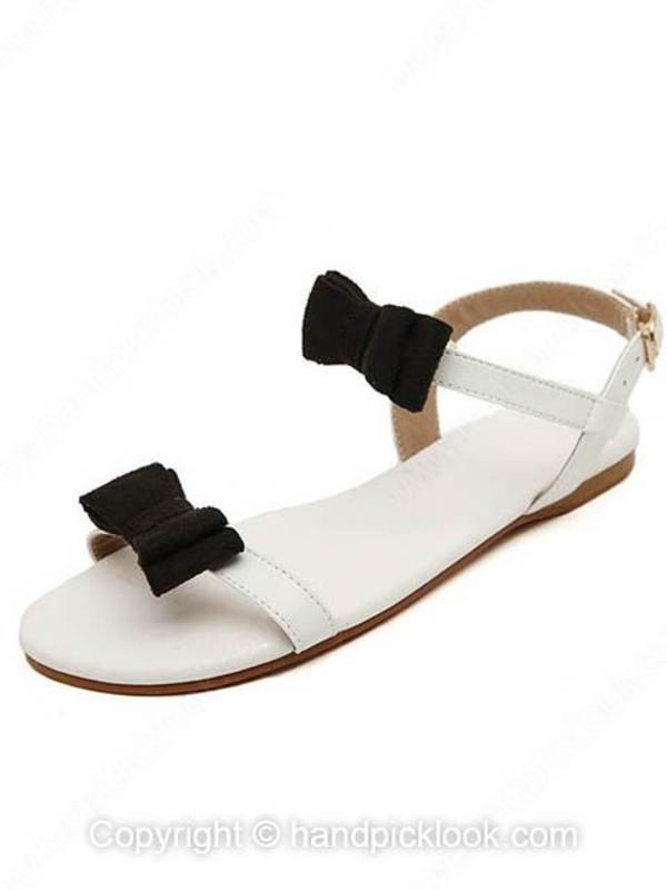 shoes sandals flat sandals