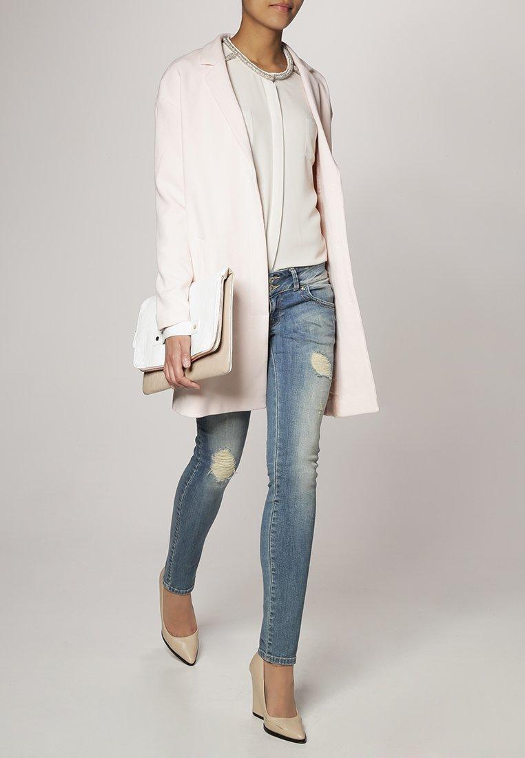 LTB MOLLY - Jeans Slim Fit - silva wash - Zalando.ch
