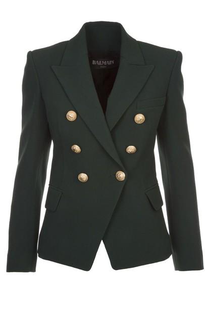 blazer paris jacket