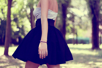 black skirt blue skirt galaxy print short skirt skirt black dress galaxy dress universe dress white top black galaxy