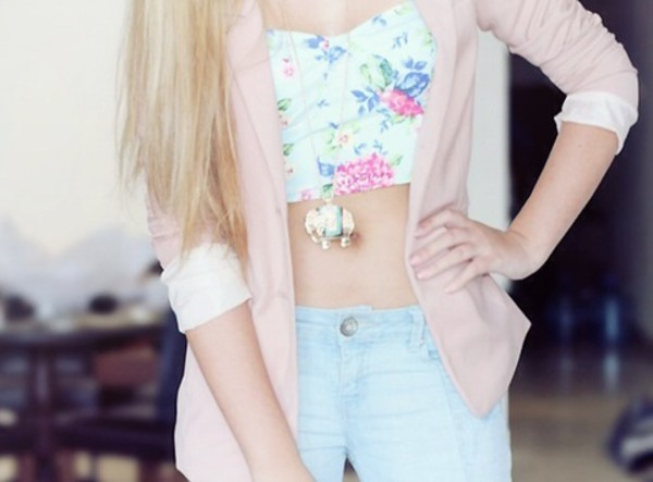 coat alli simpson ootd summer top jeans blouse jacket jewels