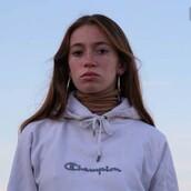sweater,hoodie,champion,champion long sweatshirt with hood,white