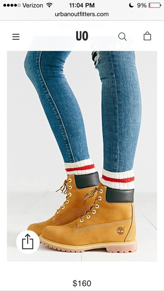shoes boots timberland boots shoes timberlands boots urban outfitters