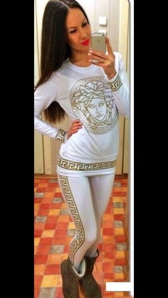 jumpsuit blouse pants
