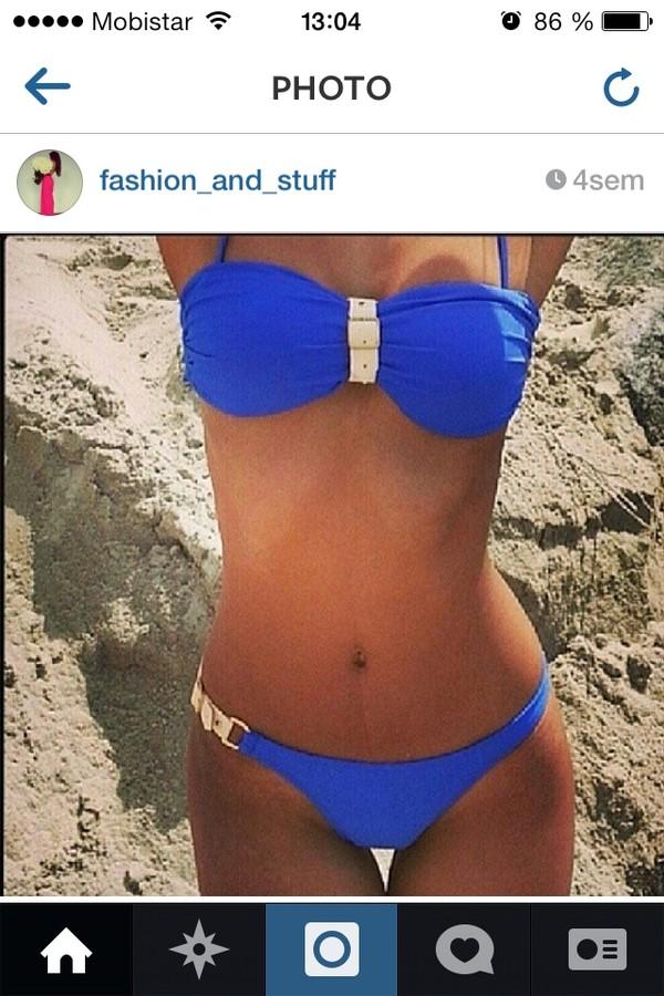swimwear blue swimwear beautiful summer