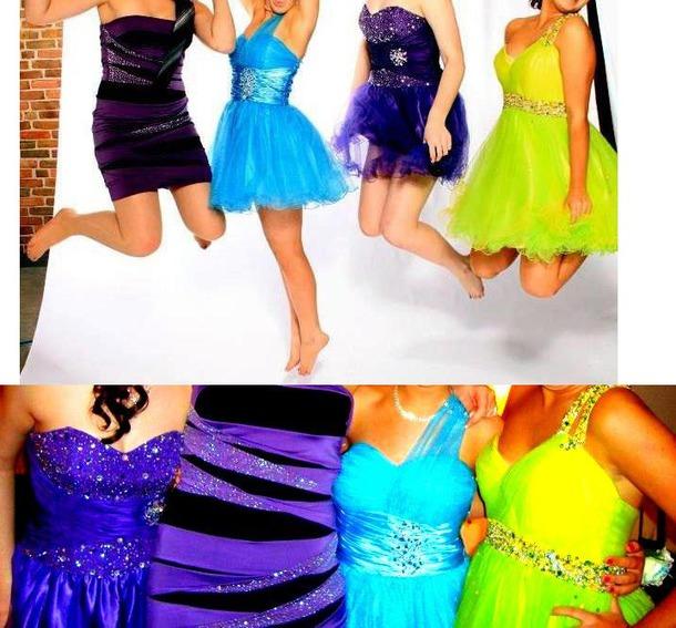 dress green dress purple dress green blue purple short dress hot dress prom dress prom homecoming homecoming dress dress blue dress one shoulder one shoulder dress
