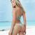 Bahama Breeze Thong Bikini Bottom