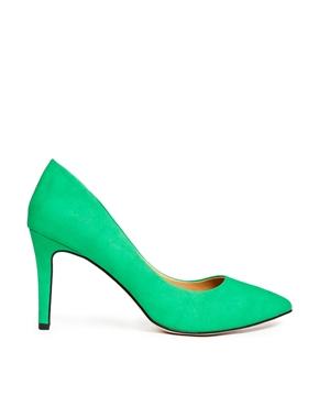 ASOS | ASOS SPRING BREAK Pointed Heels at ASOS
