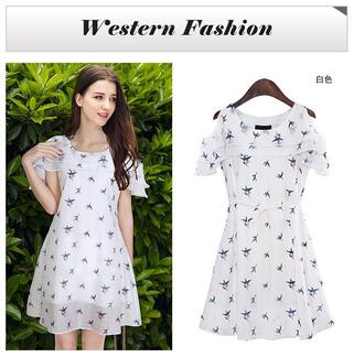 dress summer dress printed dress