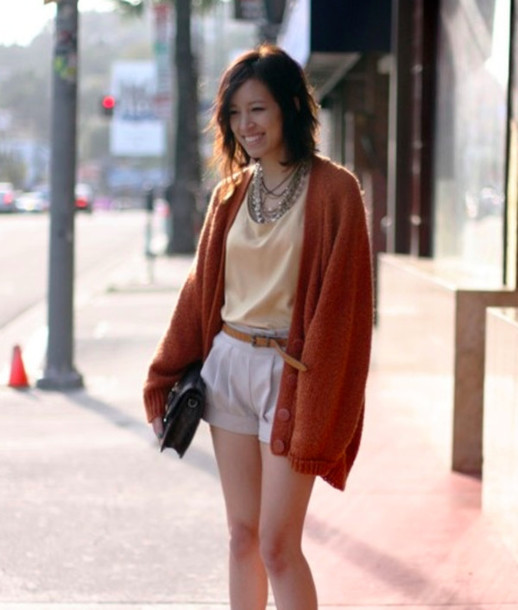 Cardigan: overized, oversized sweater, lovely, fall outfits, fall ...