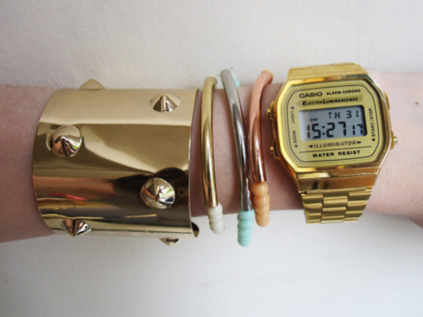 Casio Vintage Watches For Women