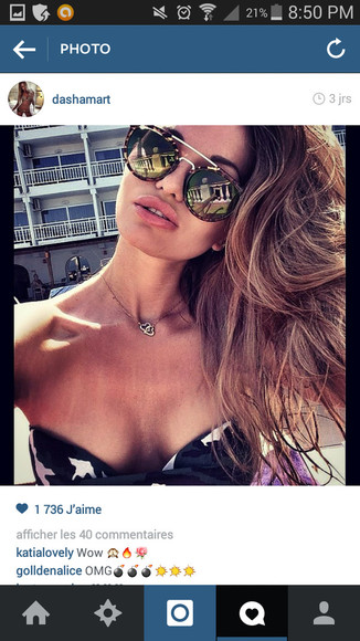 waves summer outfits sunglasses glasses hairstyles tan bikini swimwear