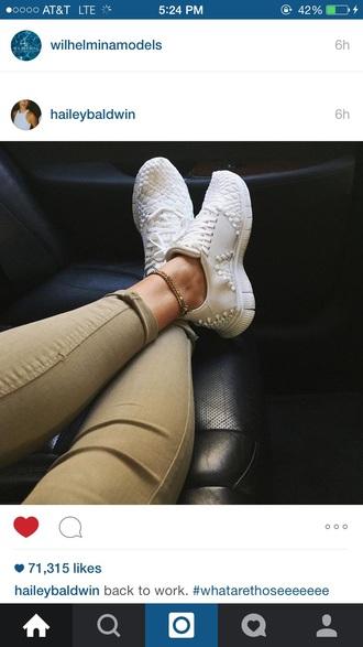 shoes white swag cool fashion