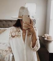 blouse,free people