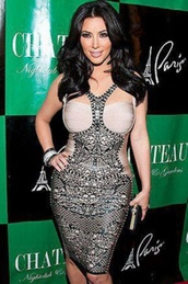 dress,bandage,lace,lace bandage,combo lace,celebrity style for less,sexy,wots-hot-right-now,bandage dress,celebrity style,kim kardashian
