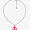 Anchor charm necklace | forever21 - 1064786931