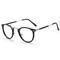 Nerd style glasses - 9 colors   awesome world - online store