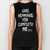 LUKE HEMMINGS YOU COMPLETE ME Biker Tank by dan ron eli | Society6