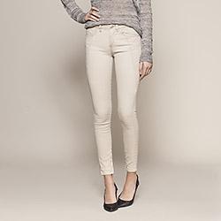 Jean slim femme IKKS (BC29115) | Vêtement Femme Hiver 13