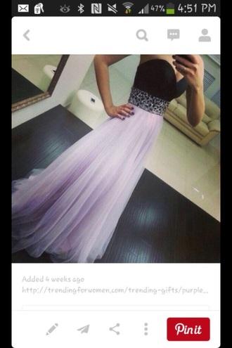 dress banquet prom dress formal dress elegant dress purple dress