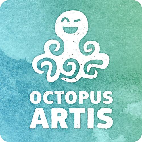 Hello. We create unique graphics for everyone! von OctopusArtis