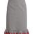 Benson broderie-anglaise cotton-blend skirt