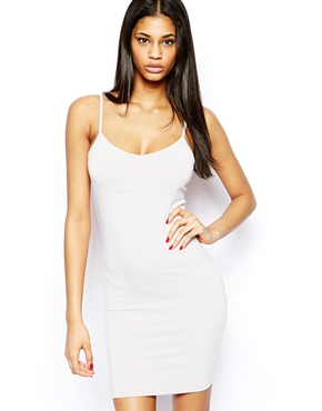 ASOS Mini Cami Dress at asos.com