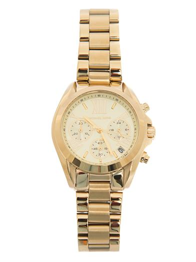 Bradshaw Chronograph watch | Michael Kors Watches | MATCHESFAS...