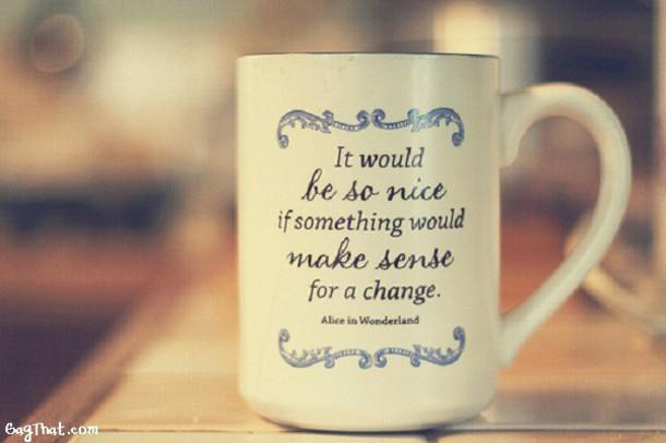 home accessory mug