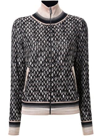 cardigan pattern sweater
