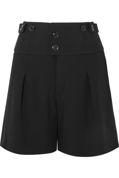 Chloe shorts black