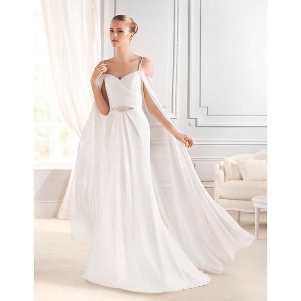 Dress High Low Dresses Prom Dress Wedding Dress La Sposa Wedding
