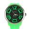 Fantasy fluorescent watch