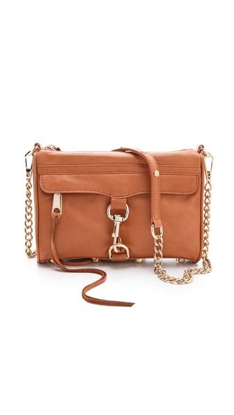 Rebecca Minkoff Mini MAC Bag | SHOPBOP